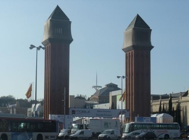 MWC w Barcelonie rozpoczęte