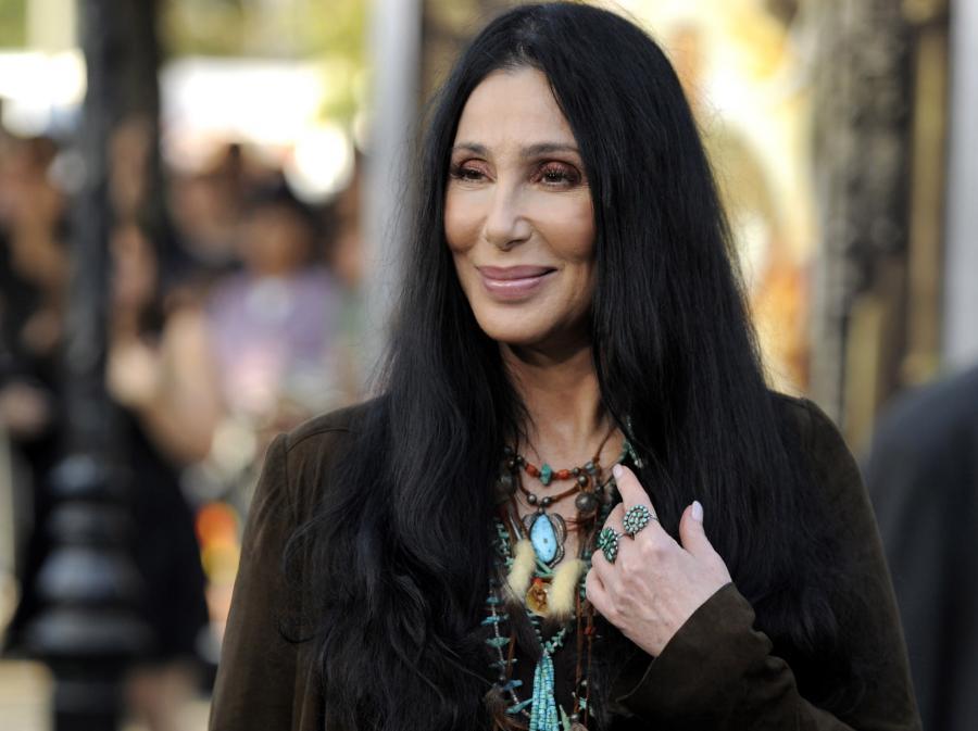 Cher ruszy w pożegnalną trasę: Chcę to zrobić jak należy