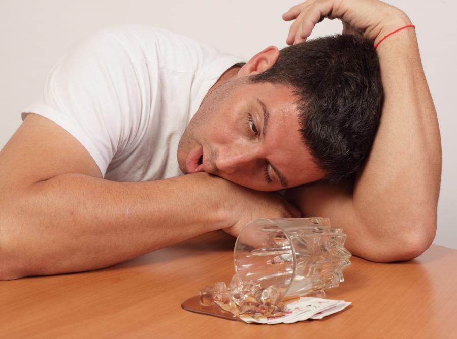 Jutro będzie boleć głowa