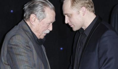 Brunnerów dwóch: Piotr Adamczyk i Emil Karewicz