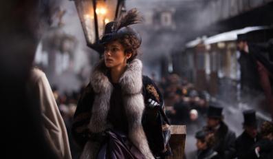 Anna Karenina wyzwaniem dla Keiry Knightley