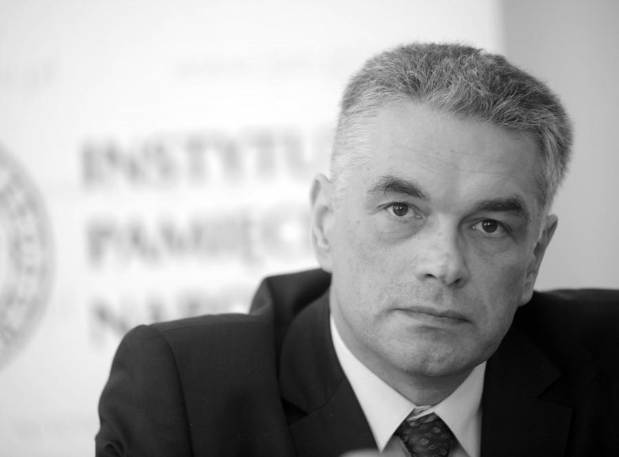 Janusz Kurtyka