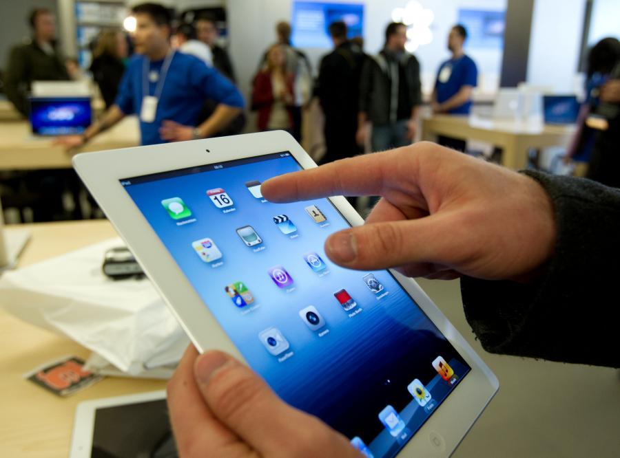 Nowy iPad już w Polsce