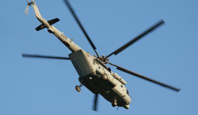 Mi-17, zdjęcie ilustracyjne