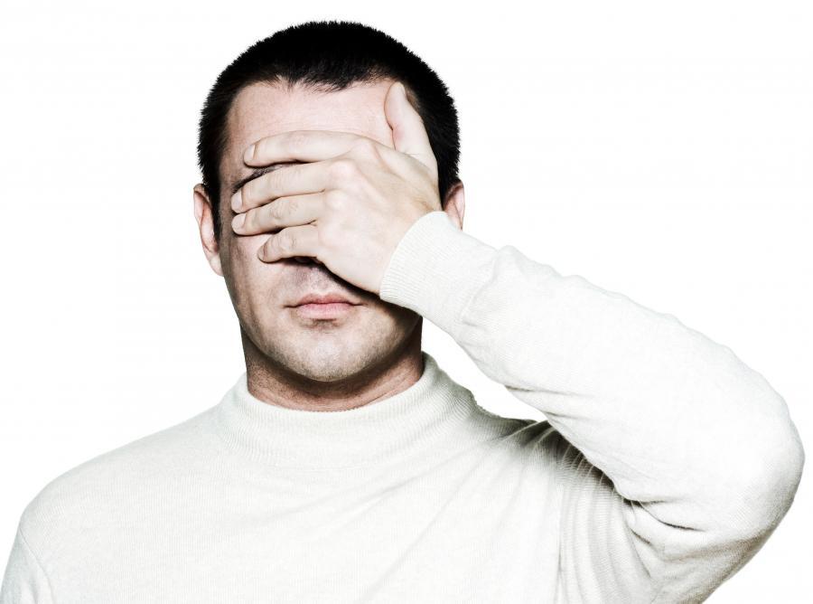Zbyt długie wpatrywanie się w ekran iPada prowadzi do chorób oczu