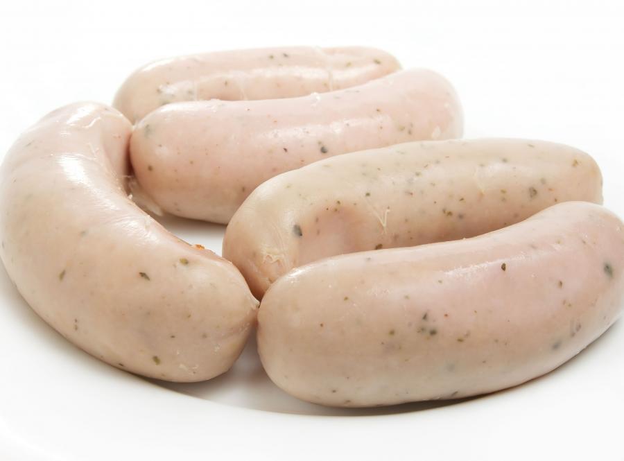 Zdrowa biała kiełbasa, czyli jaka?  Diety  Zdrowie   -> Kuchnia Polska Biala Kielbasa