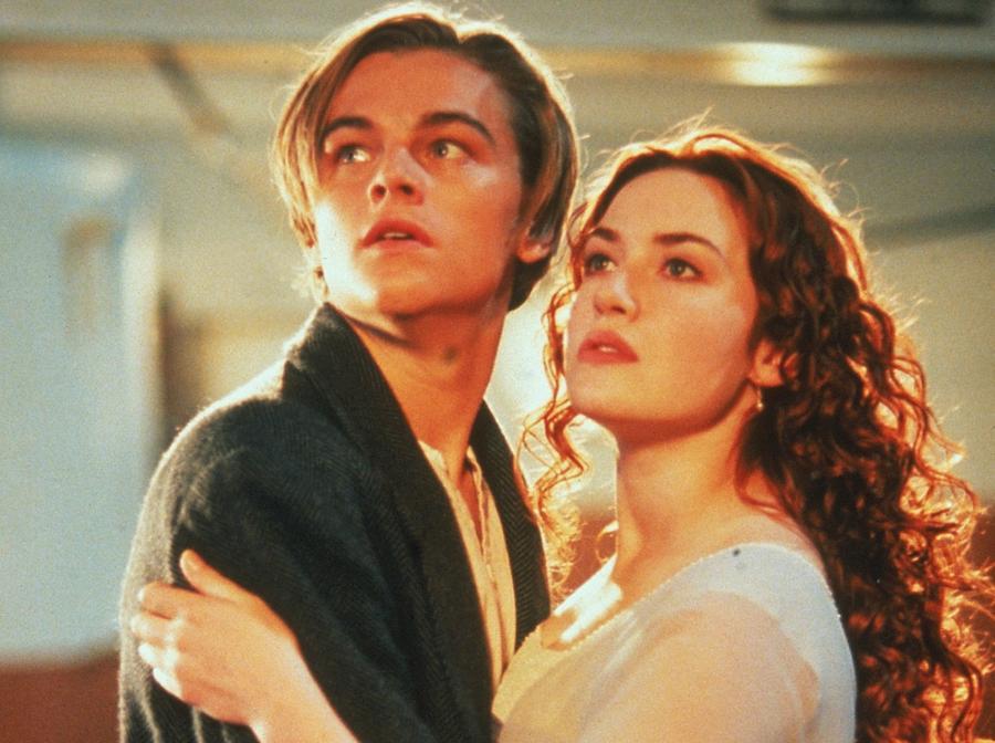 """2. """"Titanic"""" –2,186 miliarda dolarów"""