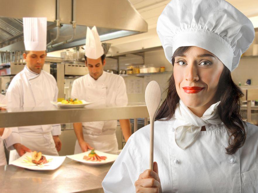 Szefowie kuchni