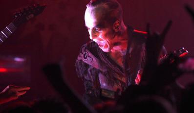 Behemoth w Chicago – 13 kwienia 2012