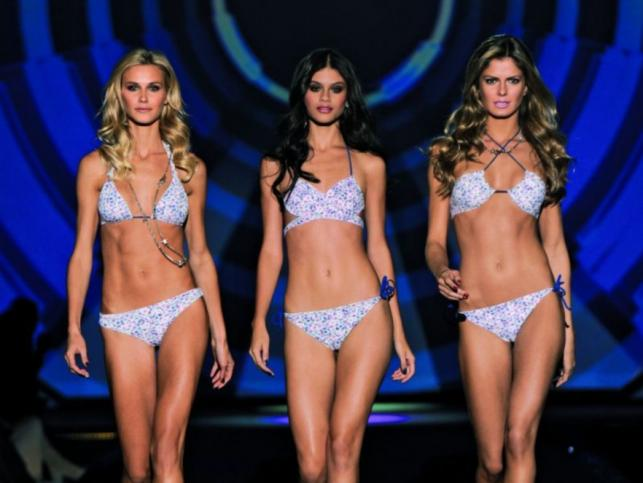 Calzedonia Fashion Show