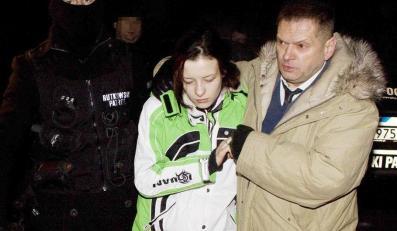 Krzysztof Rutkowski i Katarzyna W.
