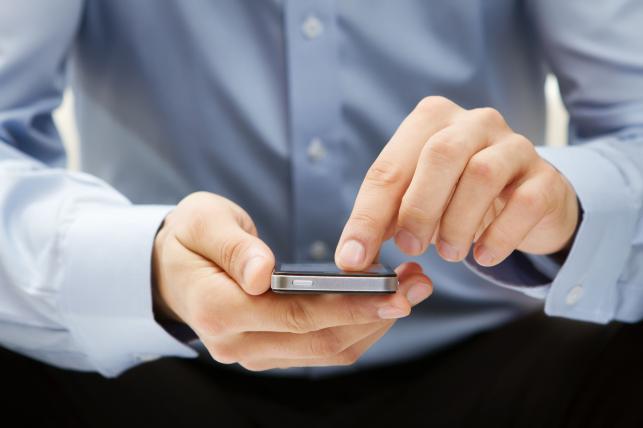 6. Częste korzystanie ze smartfona może wywołać depresję