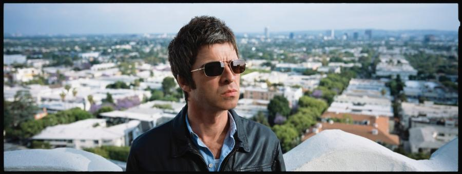 Noel Gallagher zatrudnił Mischę Barton