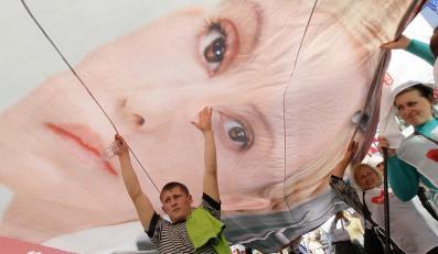 Nieobecność Vaclava Klausa w Jałcie jest związana z uwięzieniem Julli Tymoszenko