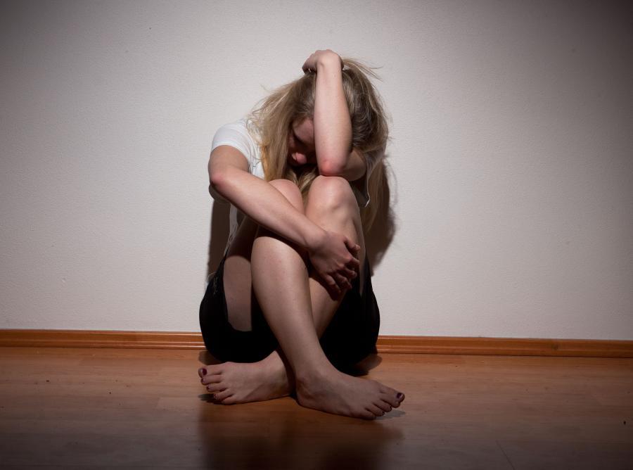 Coraz więcej nastolatków cierpi na depresję
