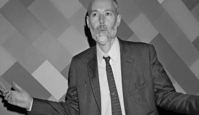 Adam Yauch (1964 – 2012)