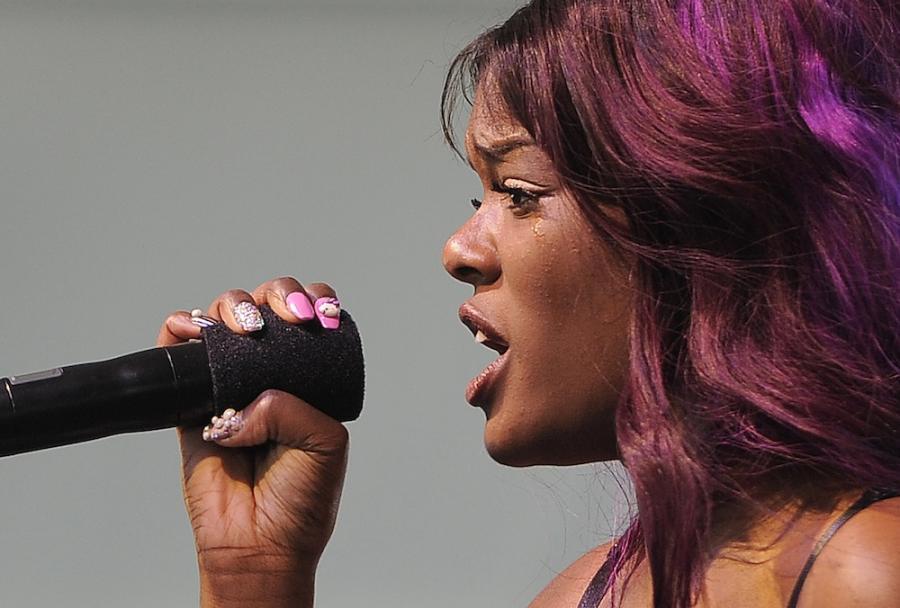 Azealia Banks wydaje EP-kę \