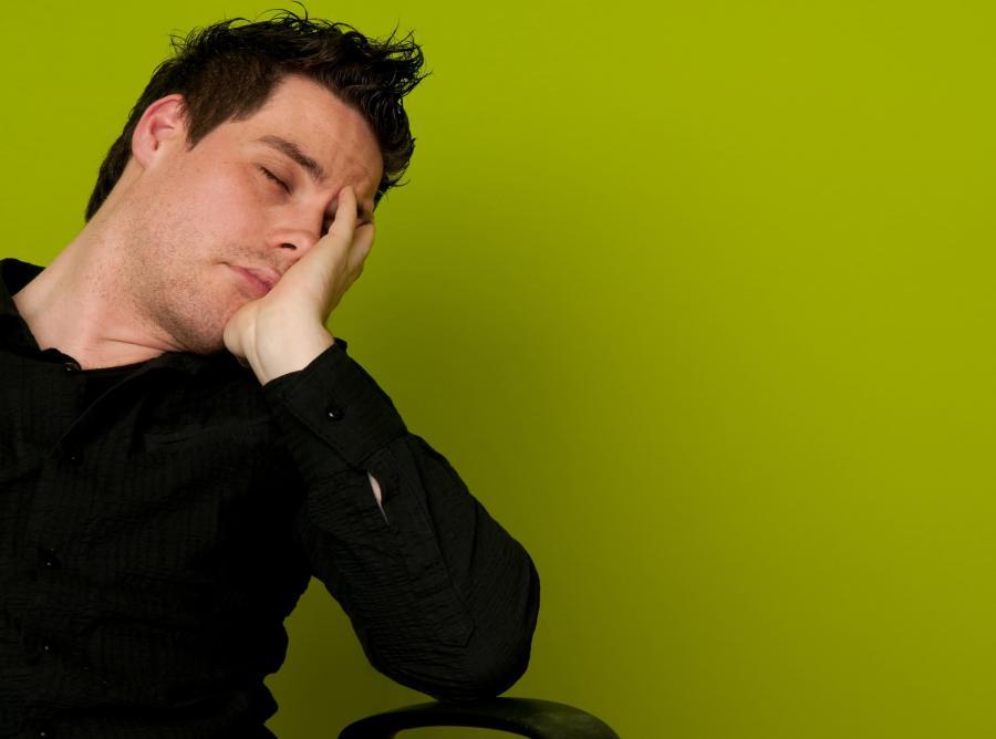Skąd się bierze chroniczne zmęczenie
