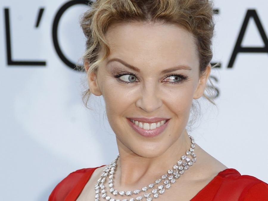 Kylie Minogue świętuje 25-lecie na scenie