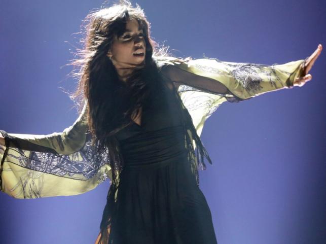 Loreen –zwyciężczyni 57. edycji Eurowizji