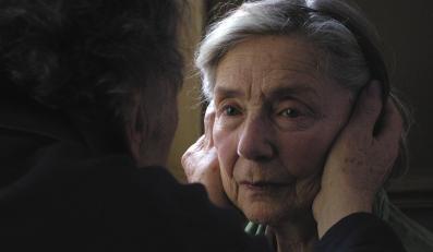 """Nagrodzona ZłotąPalmą w Cannes –""""Miłość"""""""