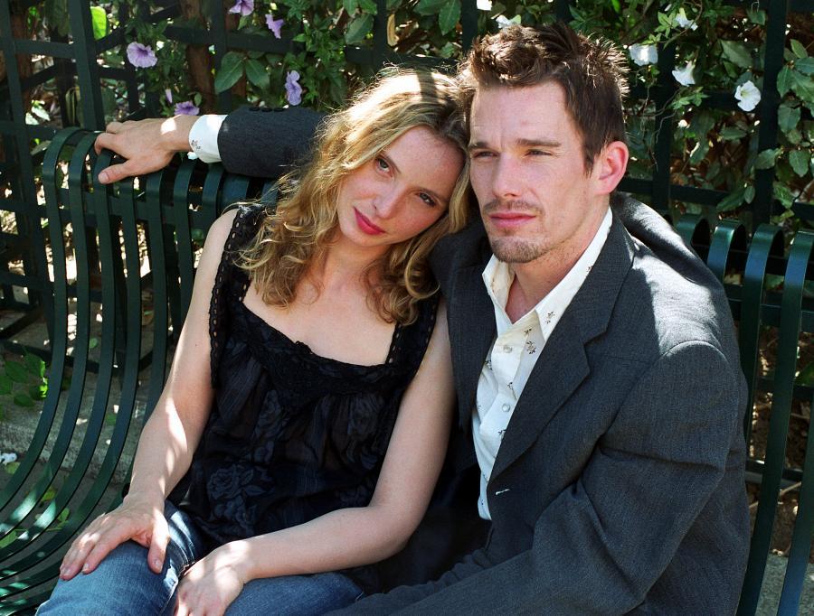 Ethan Hawke i Julie Delpy znów będą zakochani