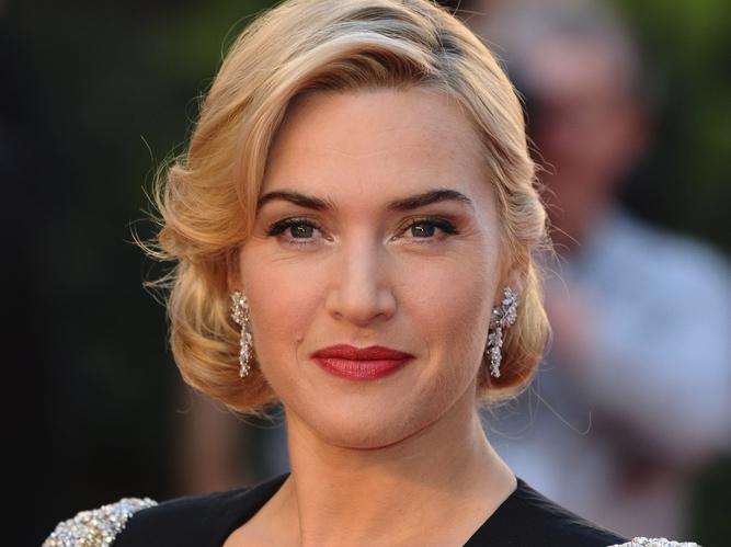 Kate Winslet: Każdy powinien być traktowany tak samo