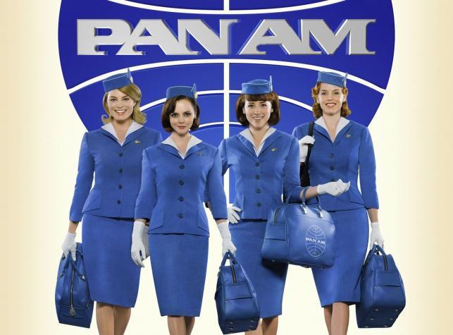 """""""Pan Am"""""""