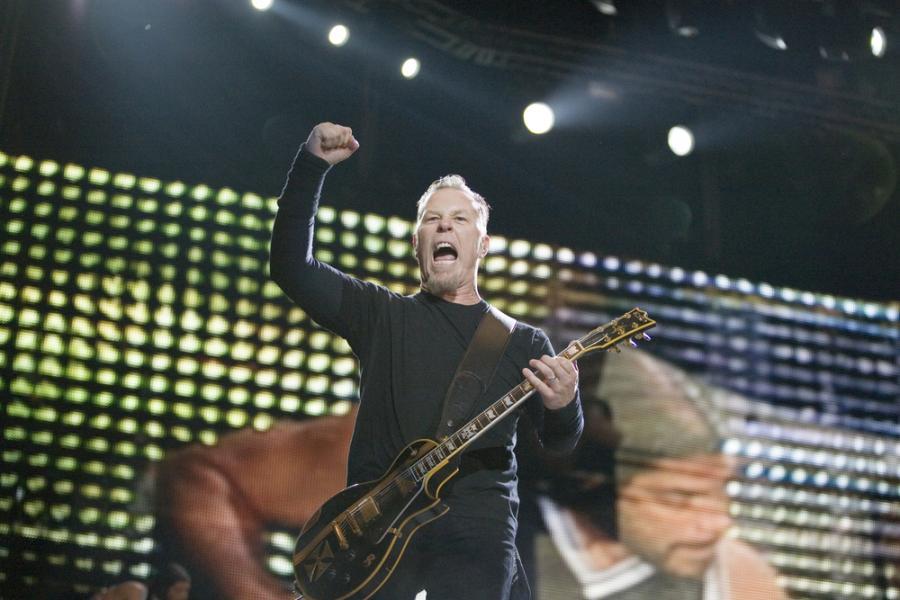 Metallica zakłada własną wytwórnię płytową