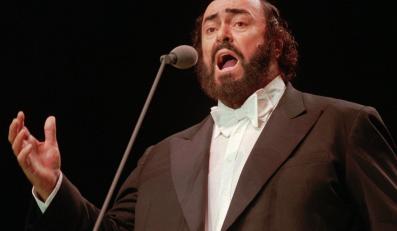 Nadzwyczajna edycja koncertu Pavarotti & Friends w rocznicę śmierci Big Luciano