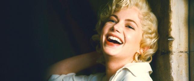 Blond następczynie Marilyn: Michelle Williams