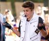 4. Justin Bieber