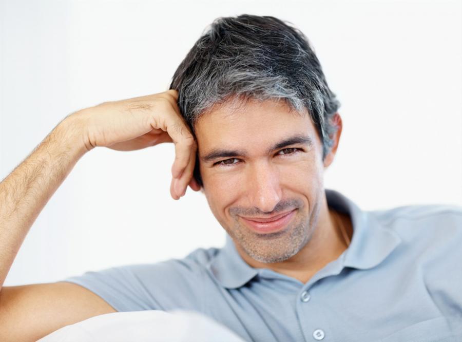 Jak mężczyźni zaspokajają swoją próżność?