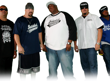 Grupa Suicidal Tendencies