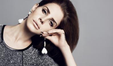 Lana Del Rey w kampanii H&M