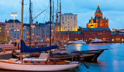 Gdzie na majówkę 2015? Finlandia