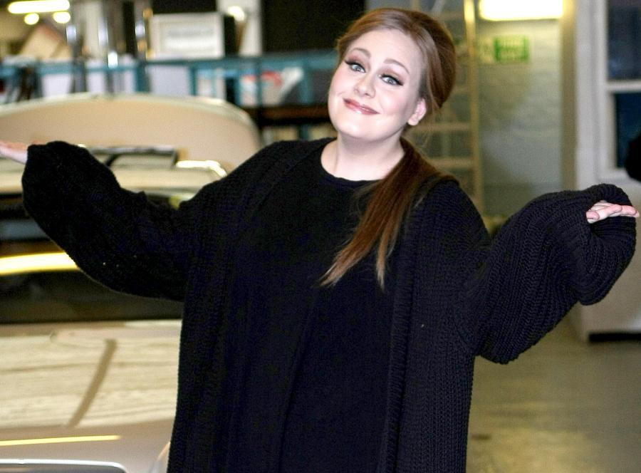 Adele już po ślubie?