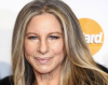 Barbra Streisand na gali Musicares Person of the Year w Los Angeles – luty 2012