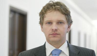 Marek Opioła, poseł PiS