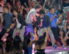 One Direction na scenie MTV Video Music Awards 2012