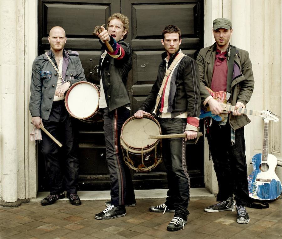 Coldplay ma tytuł nowej płyty
