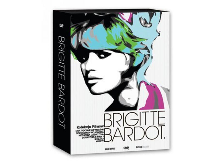 Kolekcja Brigitte Bardot
