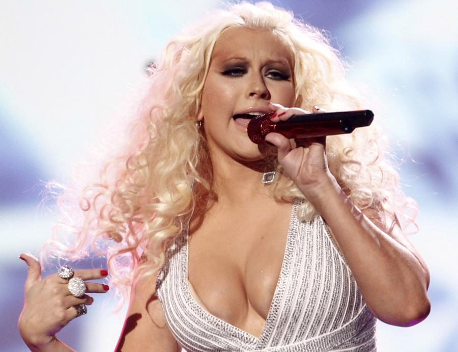 Christina Aguilera lubi ryzyko