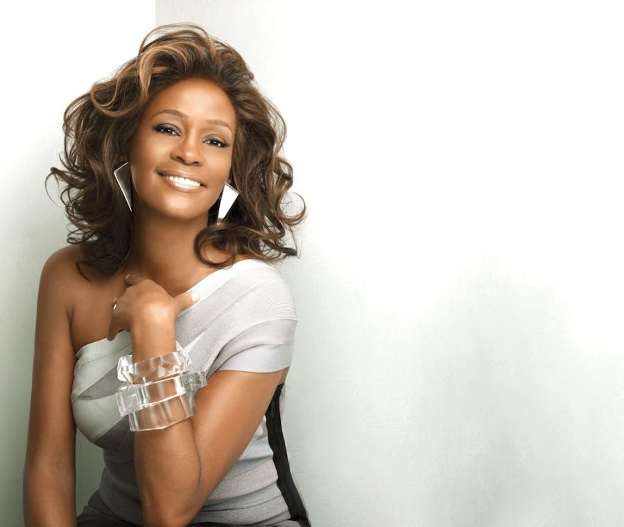"1. Whitney Houston – ""I Will Always Love You"" (z repertuaru Dolly Parton)"