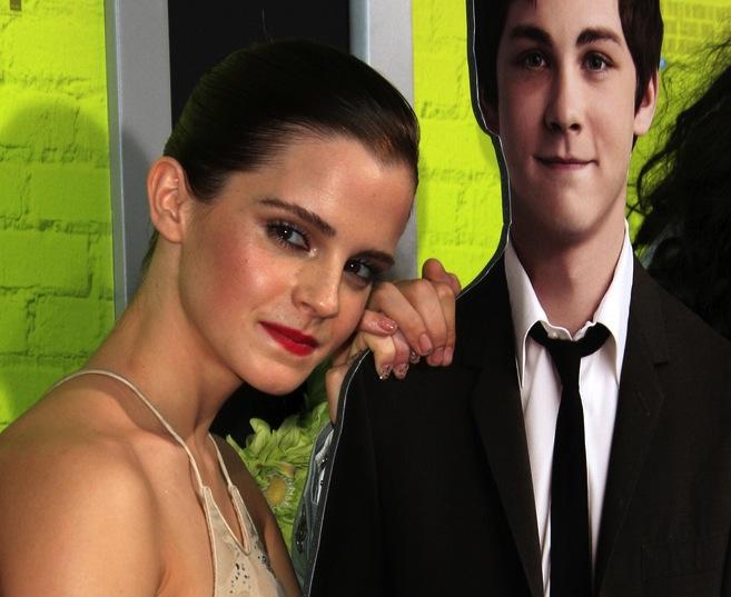 Emma Watson zagrała w nowym filmie Sofii Coppoli