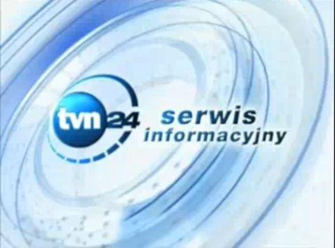 Wpadka TVN24? \