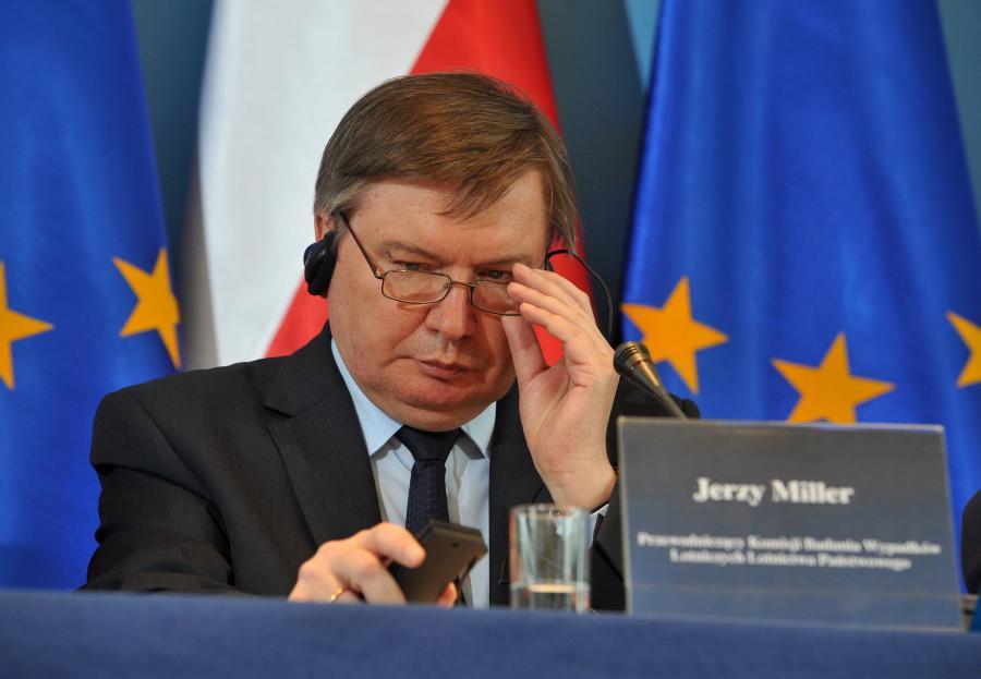 Jerzy Miller