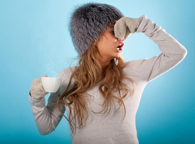 Jak leczyć grypę?