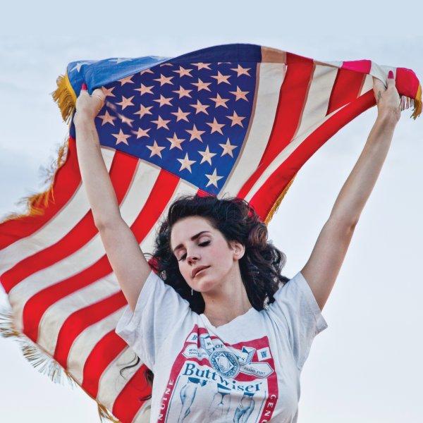 Lana Del Rey zaśpiewa w Warszawie