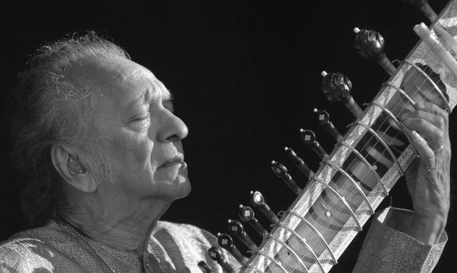 Ravi Shankar –wirtuoz sitara, ojciec Anoushki i Norah Jones nie żyje